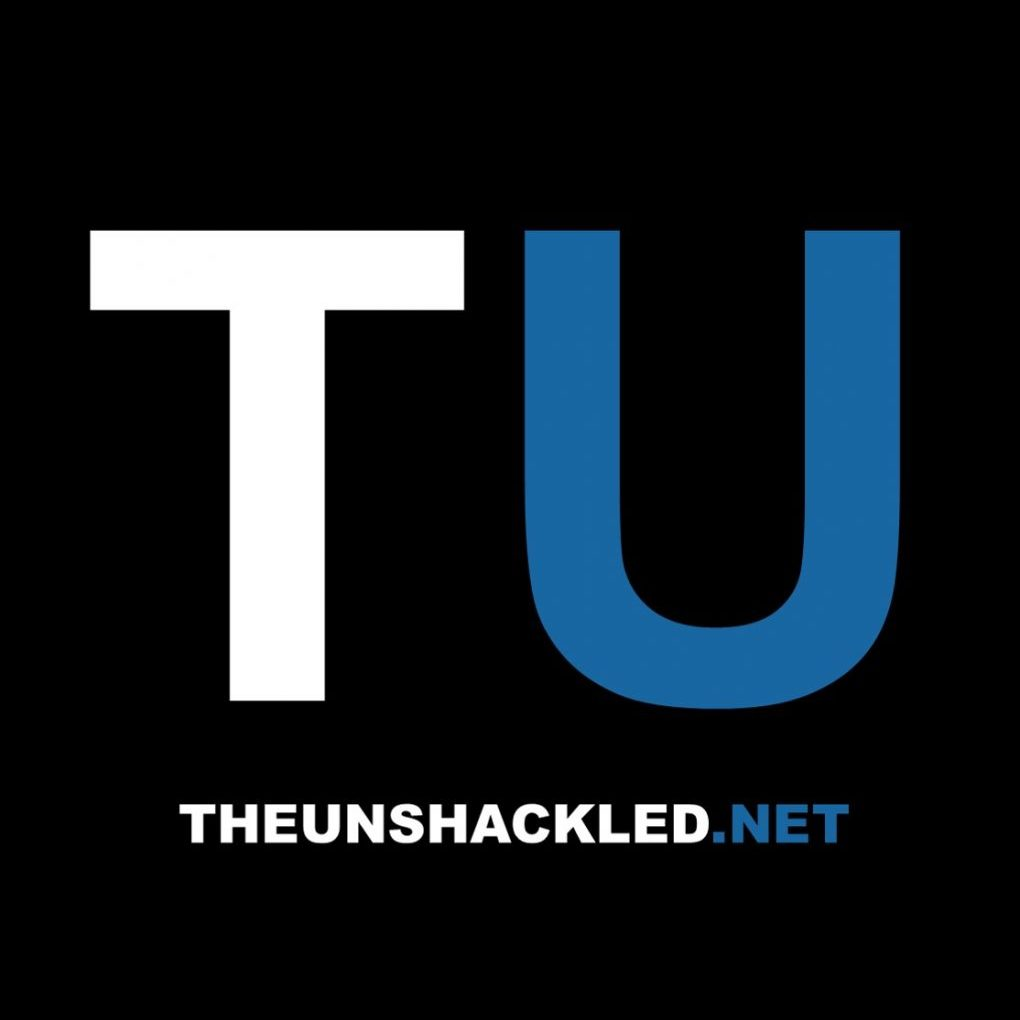 The Unshackled Logo